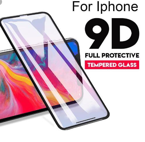 Samsung A80 OG Tempered Glass 9H Curved