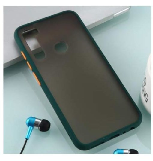 Mi A3 Smoke Cover Special Edition