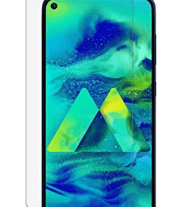 Realme 6 Ttransparent Tempered Glass
