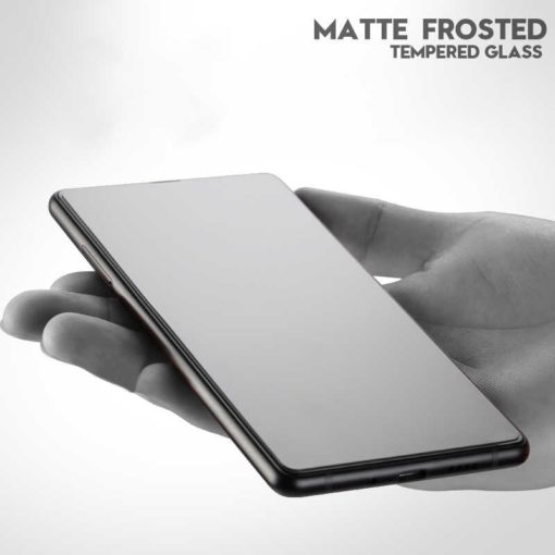 OnePlus Nord Matte Glass Screen Protector