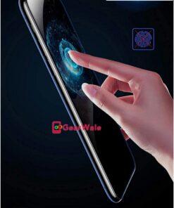 Oppo R17 OG Tempered Glass 9H Curved