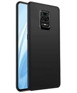 Redmi Note 9 Pro Soft Silicon Cover