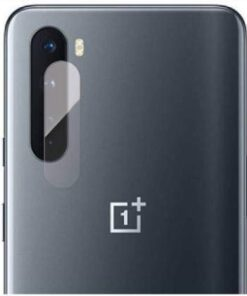OnePlus Nord Camera Bump Tempered Glass