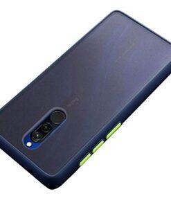 Samsung M21 Smoke Cover Special Edition