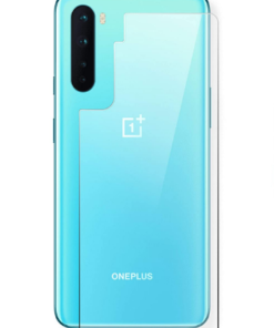 OnePlus Nord Back Side Glass Protector