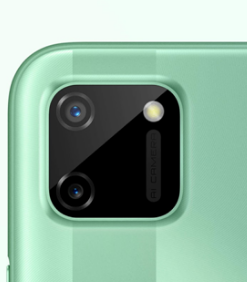 Realme C15 Camera Bump Glass Protector