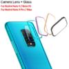 Redmi Note 9 Pro Max Camera Bump Ring Protector
