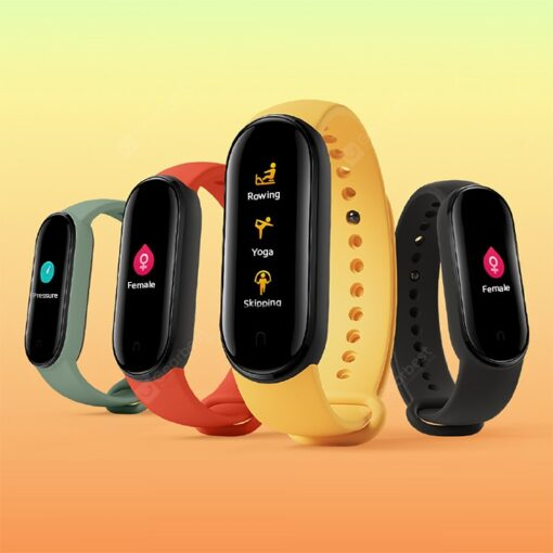 Xiaomi Mi Band 5 Buy In India at Rs 2999