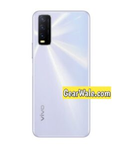 Vivo Y20 i Back Side Glass Protector