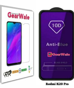 Redmi K20 Pro Anti-Blue Eyes Protected Tempered Glass