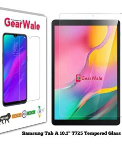 "Samsung TAB A7.0"" T725 Tempered Glass 9H Curved Full-Screen"