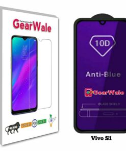 Vivo S1 Anti-Blue Eyes Protected Tempered Glass
