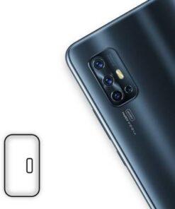 Vivo V17 Camera Bump Tempered Glass Imported Quality