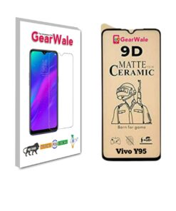 Vivo Y95 Matte Screen Protector for GAMERS GearWale