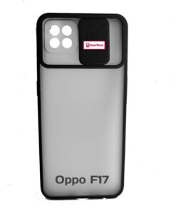 Oppo F17 Camera Shutter Smoke Cover Limited Edition