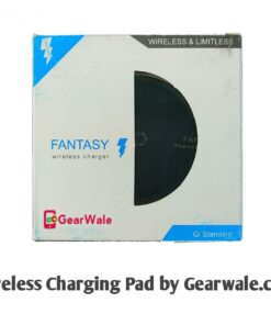 Wireless Charger For Mobile by GearWale.com