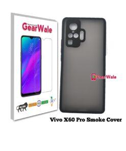 Vivo X60 Pro Smoke Cover Special Edition
