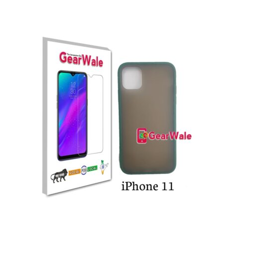 iPhone 11 Smoke Cover Special Edition
