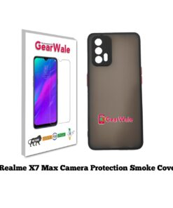 Realme X7 Max Smoke Cover Special Edition