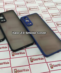 Iqoo Z3 Smoke Cover Special Edition