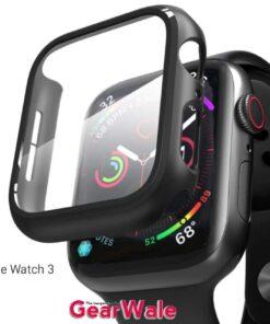 Apple Watch Series 3 Armor Cover Case by GearWale