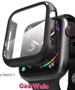 Apple Watch Series 1 Armor Cover Case by GearWale