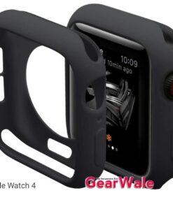 Apple Watch Series 4 Armor Cover Case by GearWale