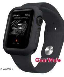Apple Watch Series 7 Armor Cover Case by GearWale