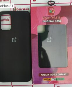 oneplus 8 t soft silicon cover